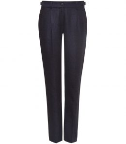 Ladies Cashmere Trousers