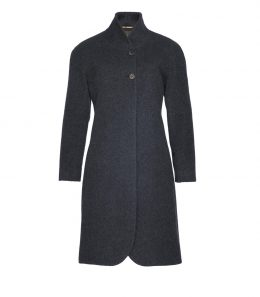 Ladies Cashmere Coat