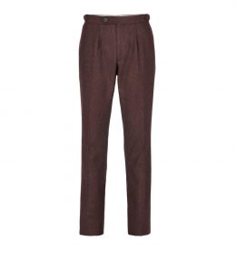 Mens Cashmere Trousers