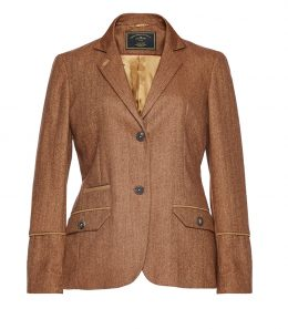 Ladies Cashmere Jacket