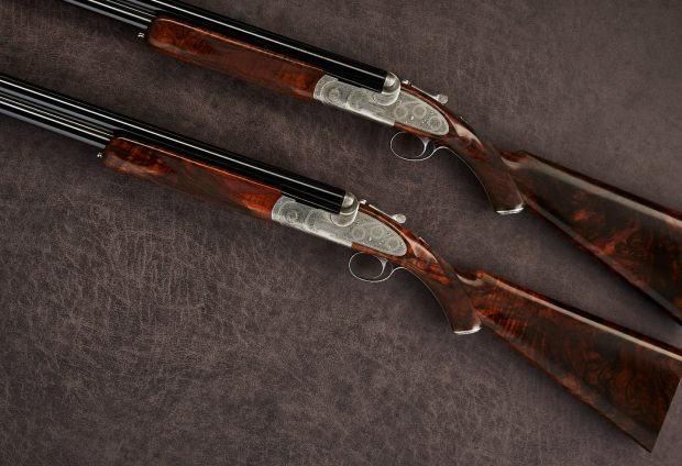 PRE-OWNED GUNS & RIFLES | Purdey & Sons