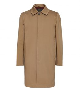 Mens Mayfair Raincoat