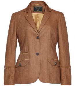 Ladies Cashmere Jacket - Sale