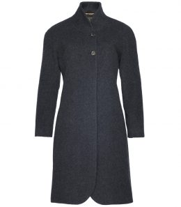 Ladies Cashmere Coat - Sale
