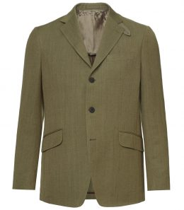 Mens Chatsworth Jacket