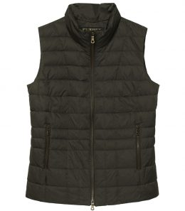 Ladies Down Gilet