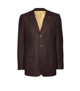Mens Cashmere Jacket - Sale