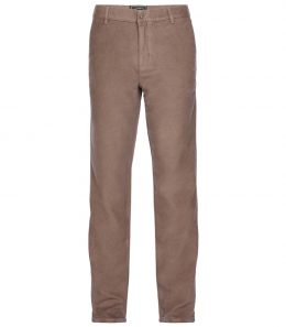 Mens Lightweight Moleskin Chinos