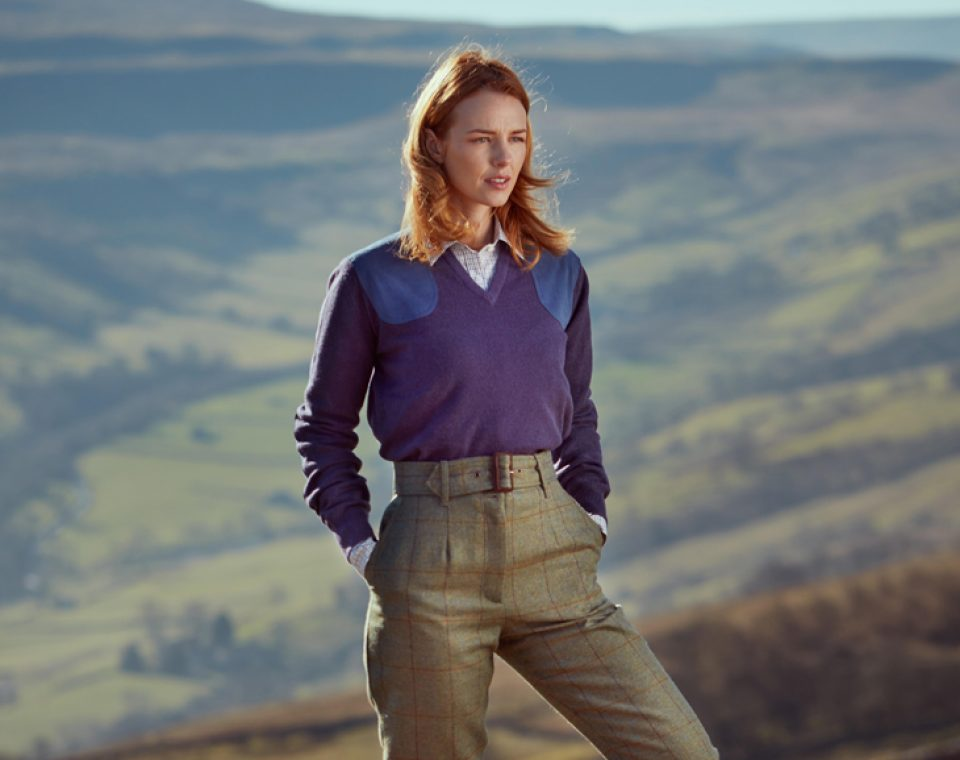 AW19 Purdey Ladies