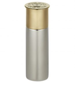 4oz Pewter Cartridge Flask