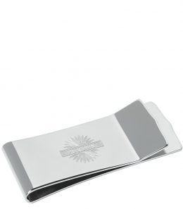 Starburst Money Clip