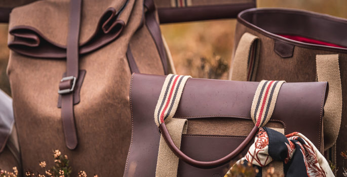 James Purdey & Sons -New luggage collection